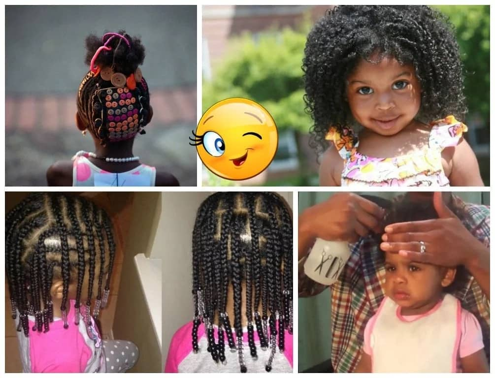 Nigerian Hairstyles For Kids Legit Ng