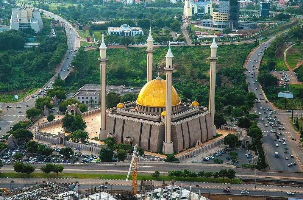 Beautiful Abuja