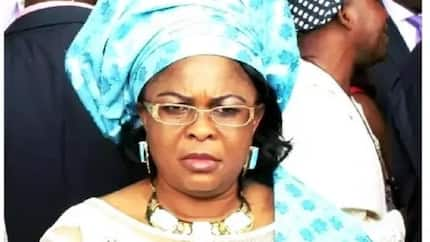 Alleged corruption: EFCC, Patience Jonathan in court battle over $8.4m, N7.3bn
