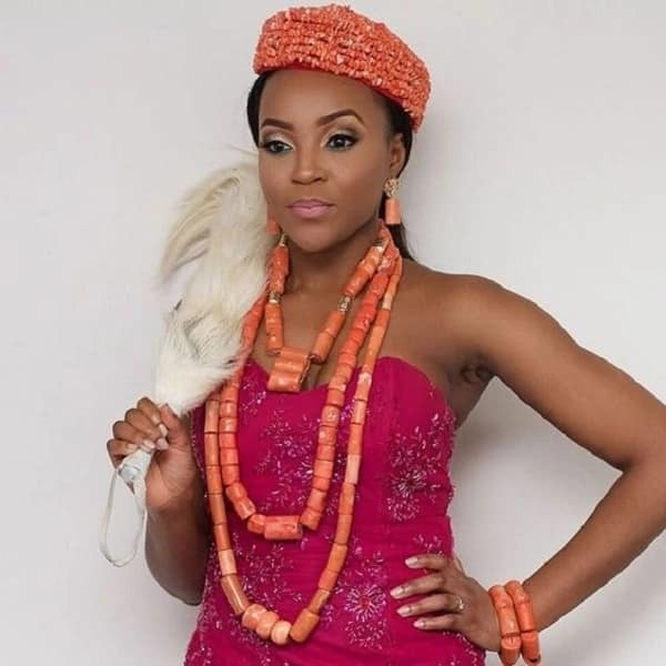 Igbo cultural dressing for ladies