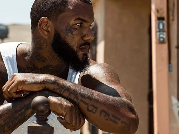 The Game net worth and assets