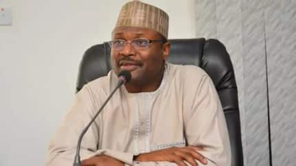 PDP didn't complain to me about Ekiti election - INEC deputy director tell tribunal