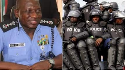 Police need N26.9 billion to fuel and maintain 14,306 police vehicles and motorcycles - IGP