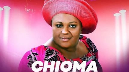 Biography of Chioma Jesus: interesting facts about ♬ gorgeous gospel singer