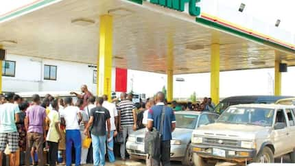 We don't have $3.5bn subsidy fund in our custody - NNPC declares