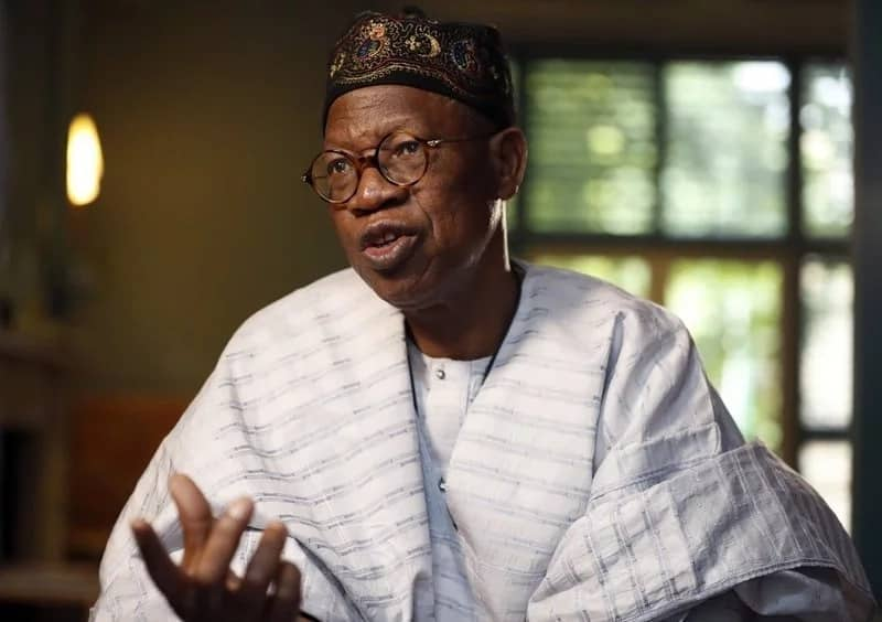 FG says it will lift the ban on Twitter