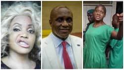 Here is why Cossy Orjiakor is lamenting not arresting some pastors