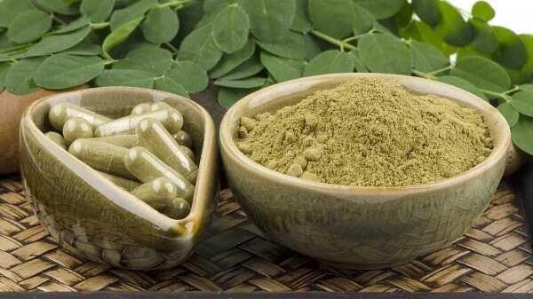 Health benefits of moringa seed oil