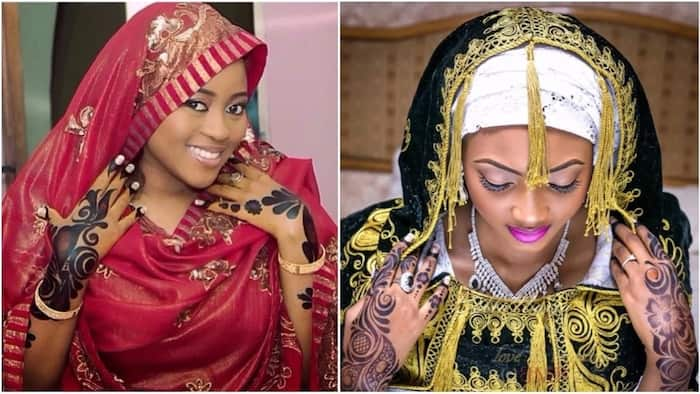 6 key points to be noted in Hausa marriage process (photos)