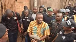 Leader of the dreaded Badoo cult arrested in Lagos (video)