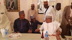 2019: Why Secondus held secret meeting with IBB in Minna