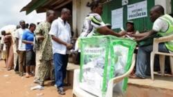 2023: Hukumar INEC za ta iya wajabta amfani da NIN wajen yin zabe a Najeriya