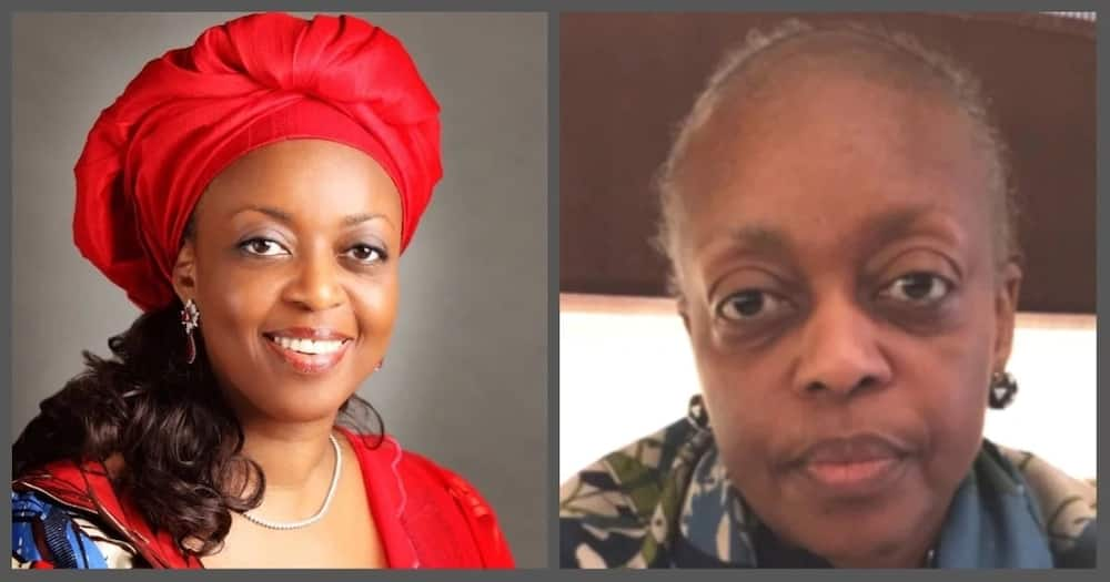 Diezani Alison Madueke cancer: what do we know? ▷ Legit ng