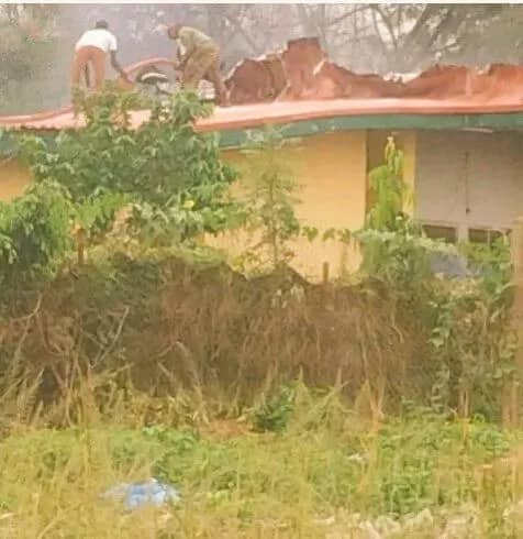 Breaking: Seven Die As Nigerian Airforce Helicopter Crashes In Kaduna (PHOTOS)