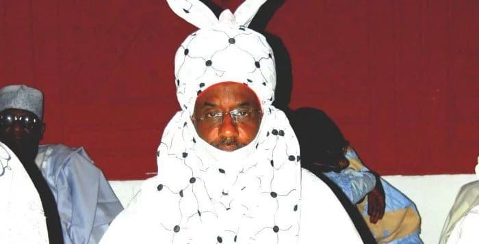 Emir Sanusi pushes for bill to prevent poor men from marrying many wives
