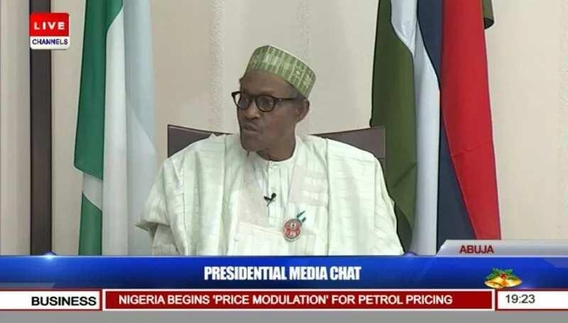 Buhari Says Hijab Might Be Banned, Nigerians React