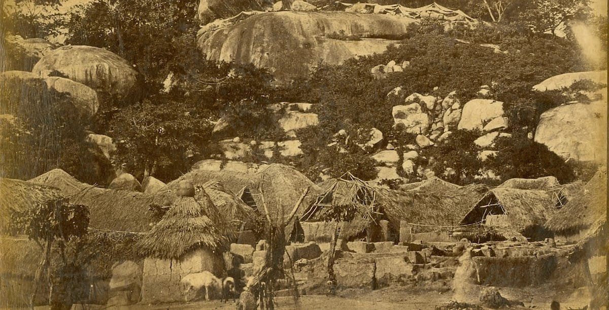 Abeokuta history