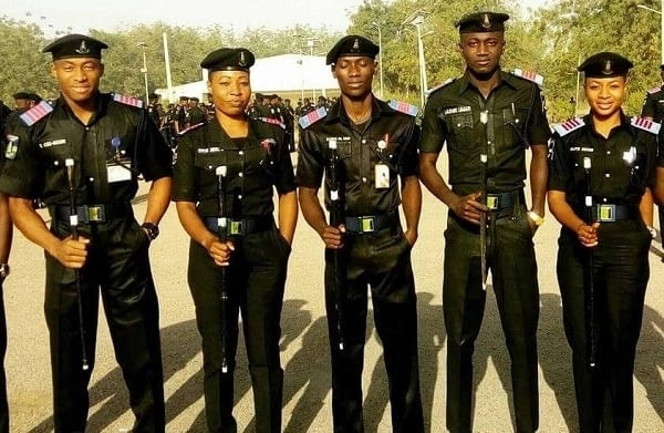 How To Apply For The Nigeria Police Recruitment 2019/2020