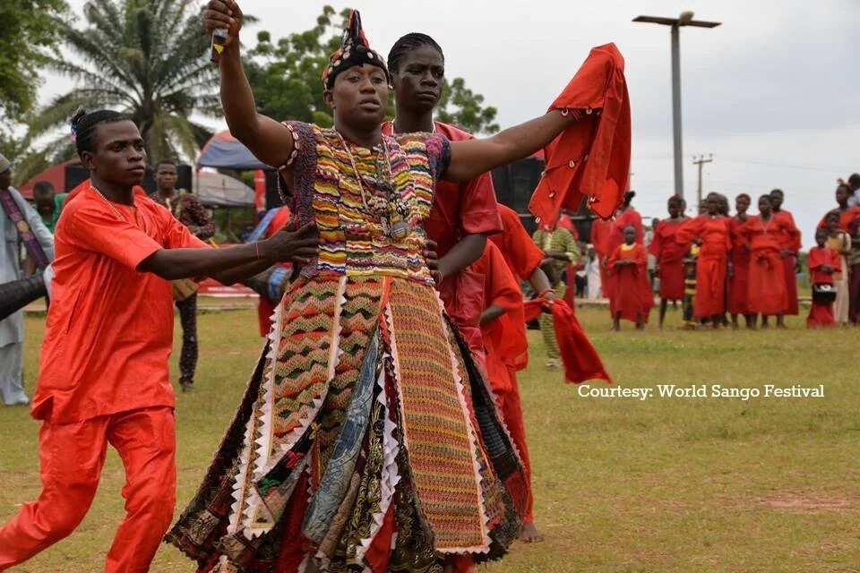 Travel Thursday: 6 Must-See Nigerian Festivals
