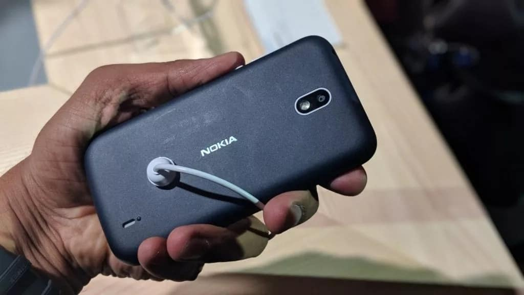 Nokia 1: So many features for so little amount