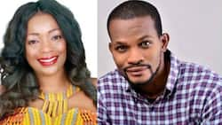 Na wa: Fine actor ready to die if Bimbo Akintola does not marry him (photos