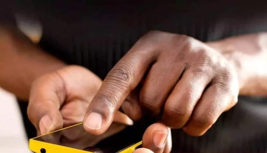How to share Glo data with another number