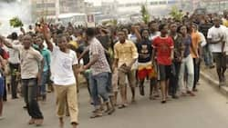 Clamour for scrapping of SARS takes new dimension as Nigerians plan massive protests in 9 states and Abuja (see proof)