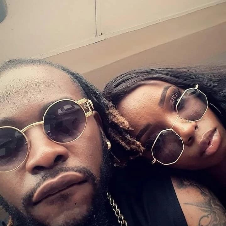 Teddy A and BamBam look absolutely amazing in these new photos