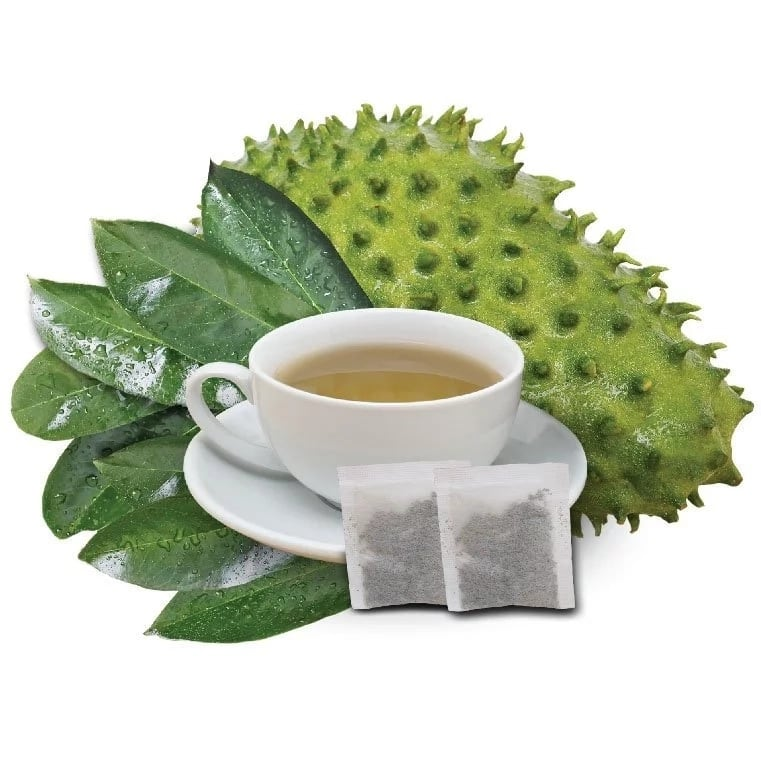 Uses of soursop