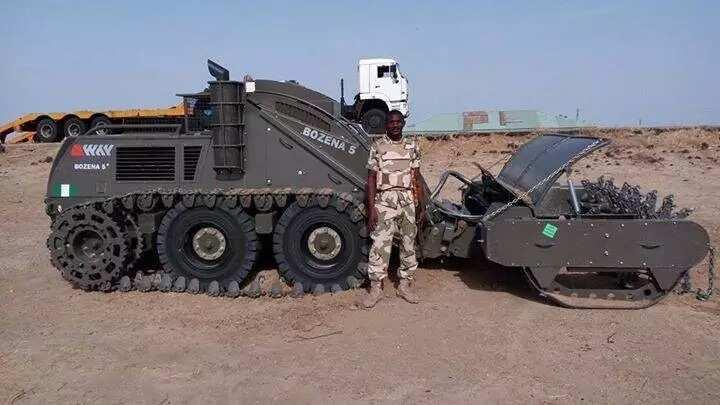 Bozena-5-UGV-in-Nigeria