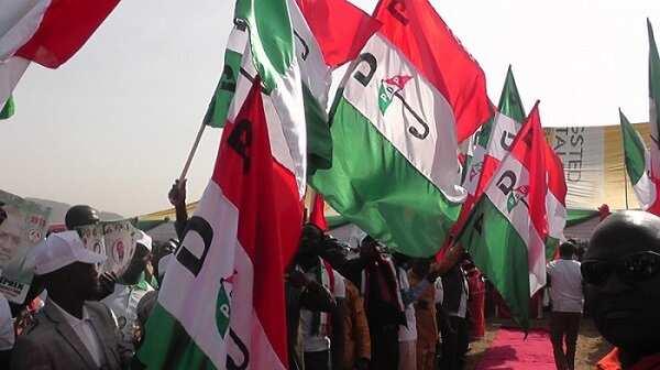 Shugaban PDP a cikin Jihar Kebbi ya sauya-sheka zuwa APC