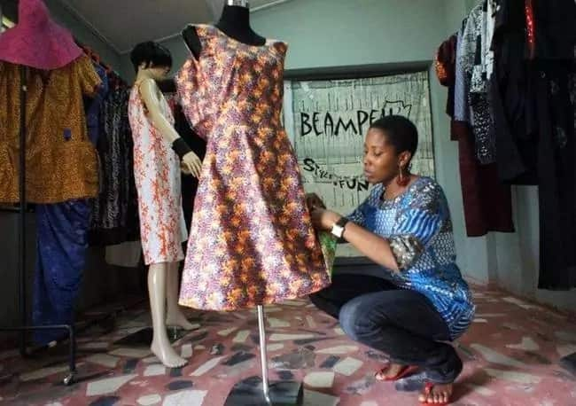 Fashion Designers In Nigeria Legit Ng