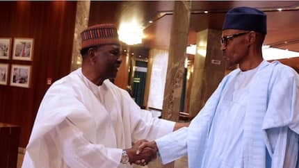 Nigeria's unity is not negotiable - Former head of state Gowon declares