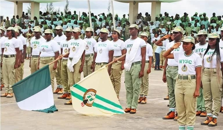 What is the NYSC Green Card