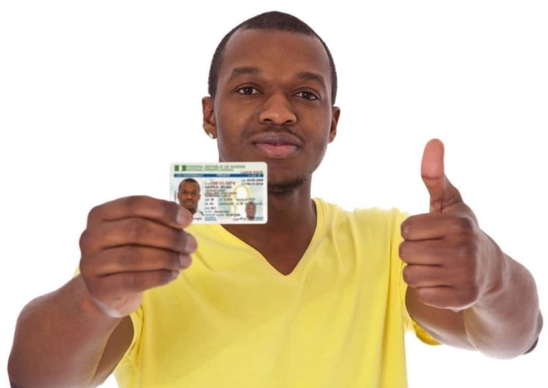 How to obtain international driver's license in Nigeria