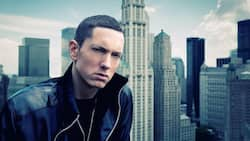 Everything you need to know about Eminem's net worth