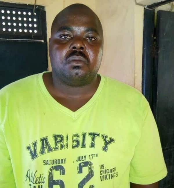 Just in: Nigerian Army arrests alleged notorious criminal in Taraba