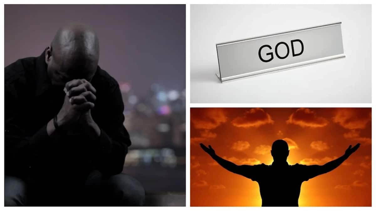 Names of God in Yoruba and their meaning ▷ Legit ng
