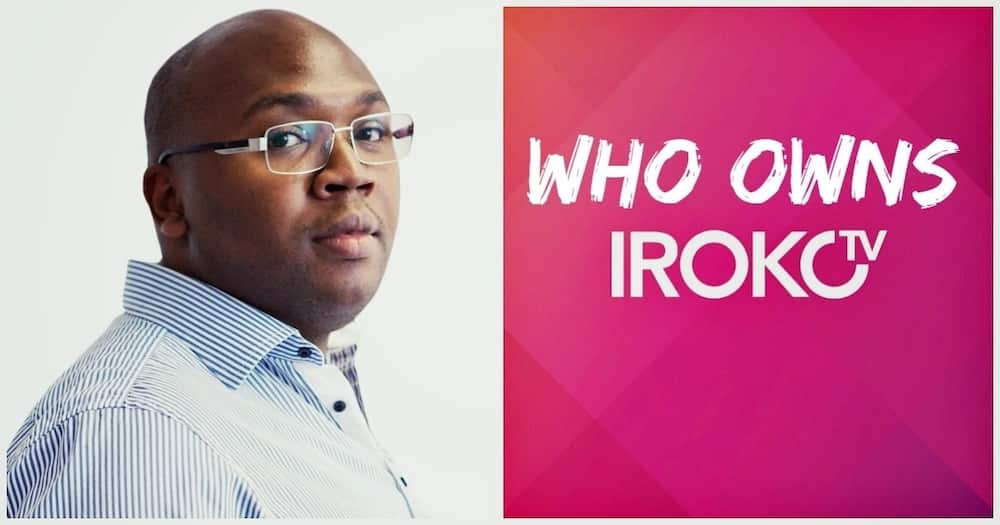 Who owns Iroko TV? ▷ Legit ng