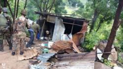 Kungiyar Boko Haram ta bawa wasu garuruwa biyu a Borno wa'adi