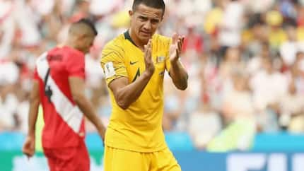 Australia legend announces international retirement after making his 4th World Cup appearance in Russia
