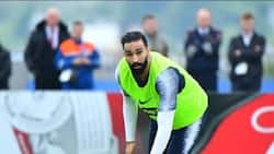 Wild tension in France camp as Paris Saint Germain star got injured during training, becomes doubtful for their opening game