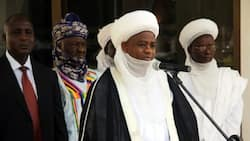 In Nigeria things are not getting better - Sultan of Sokoto declares