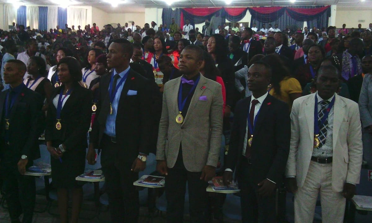 University of Calabar courses in 2018