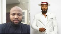 Harrysong's ex-manager and close pal Kaycee speaks on what he will do when Harry dies