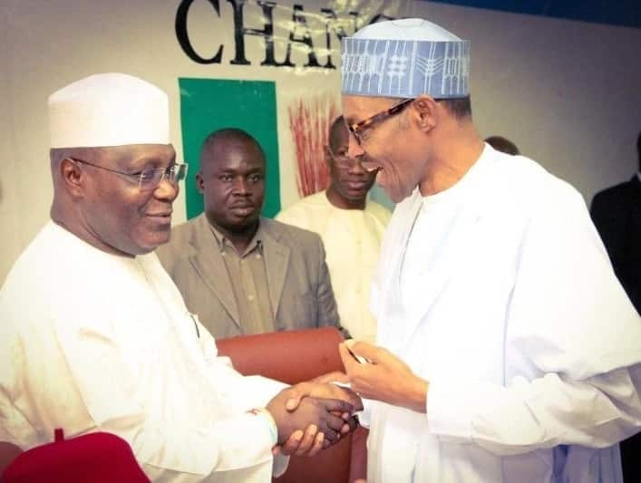 Youth leader writes open letter to Atiku, declares support for his presidential bid