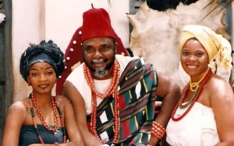 10. Pete Edochie - $3.8 million