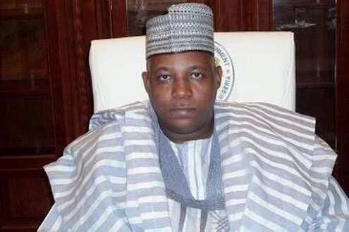 An bayar da belin matar dan siyasar jihar Borno da tayi barin ciki a hannun 'yan sanda