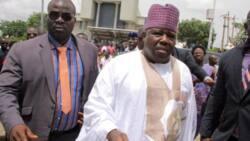 Borno APC blocks Sheriff, as Uzodinma, Gulak, Gbemi Saraki, others join party