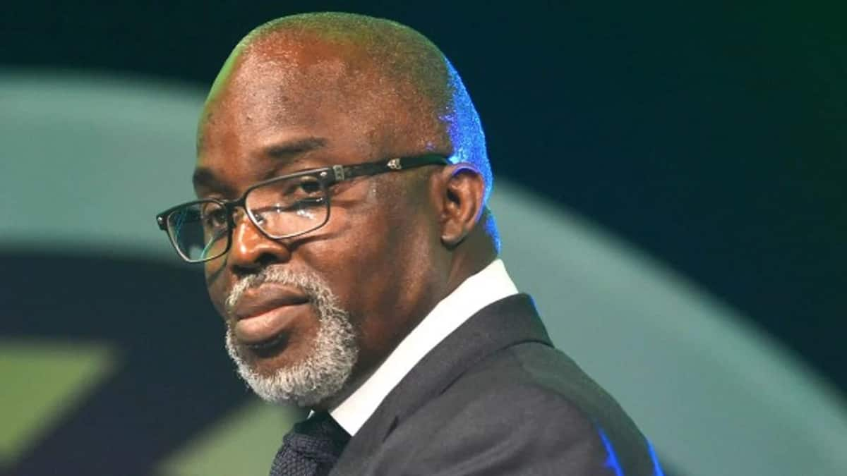 Supreme Court refuses to sack Amaju Pinnick's NFF executive, orders accelerated hearing